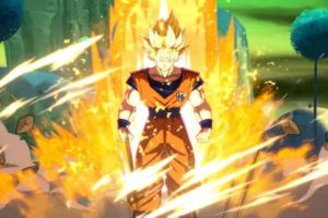 Bandai Namco promete melhorar o Dragon Ball FighterZ; entenda